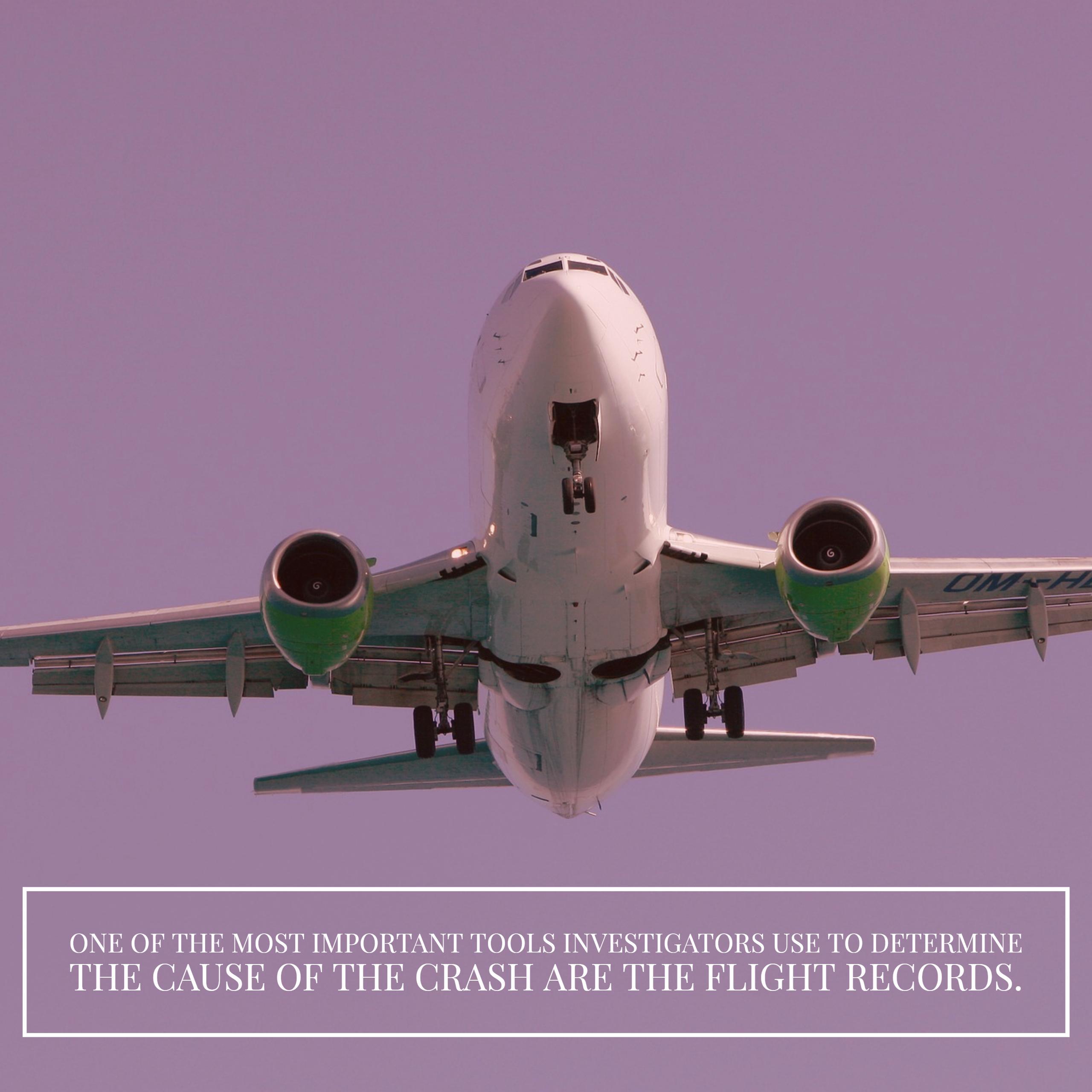plane-crash-lawyer-discusses-flight-records-after-crash