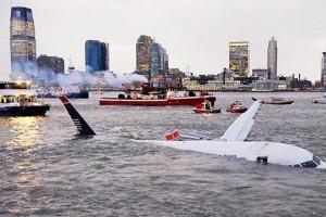 New York Plane Crash Kills 2, Injures 1