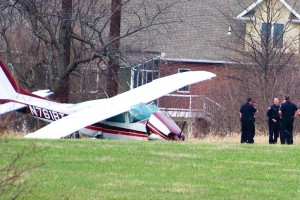 2 Queens Men Dead after Single-Engine Plane Crash