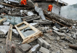 Nigeria Building Collapse Leaves Dozens Dead: Mass Disasters Lawyer Reports