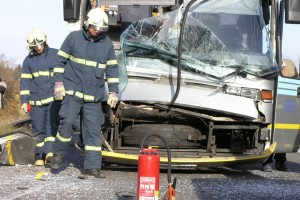 New York Bus Accidents Involving the MTA: What to Do If Injured
