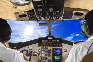 When a Pilot Error Leads to a Commercial Aviation Accident
