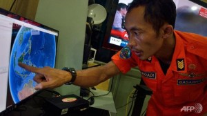 Search For Missing Air Asia Plane Resumes In Java Sea