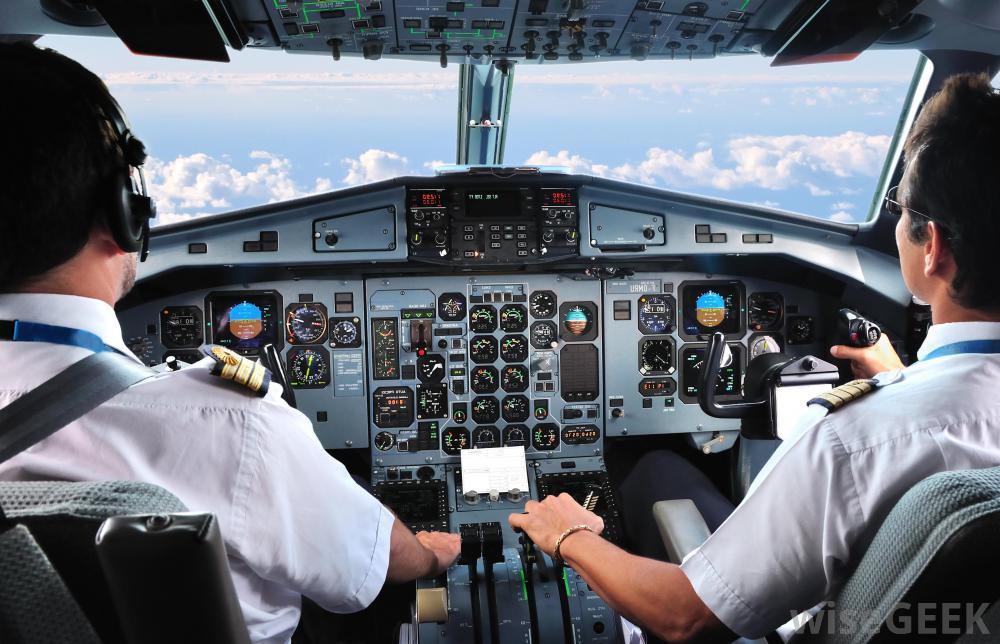 4 Headline-Making Plane Crashes Caused by Pilot Error