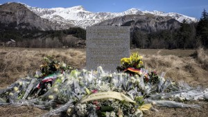 Investigators Issue Safety Recommendation After Germanwings Plane Crash Probe