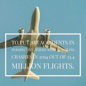 What Causes Aviation Accidents?