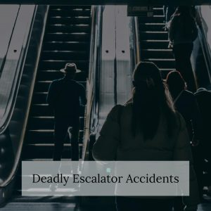 NYC Aviation Accident Lawyer Discusses Brooklyn Escalator Accident