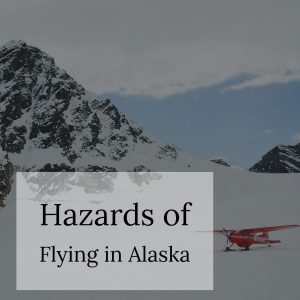 Airline Accident Lawyer Discusses NTSB Report on Alaska Airplane Crash