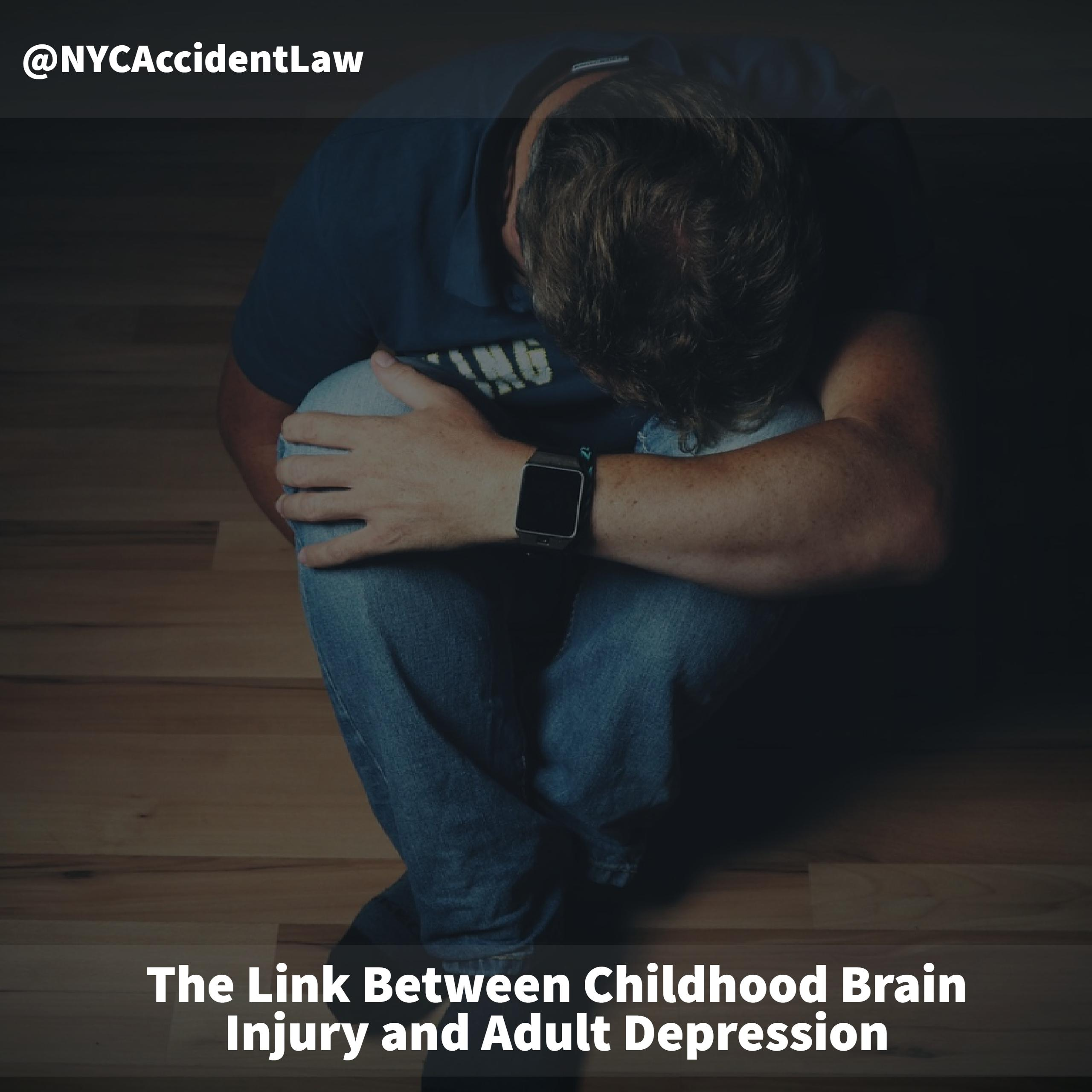 Depression case study australia