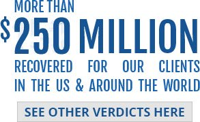 New York Bus Accident Lawyer Has Recovered over $250 Million for our clients