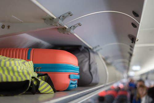 Flyers Beware: Falling Luggage in Aviation Accidents by Jonathan C. Reiter