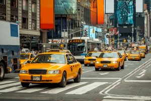 What to Do After a New York City Taxi Accident
