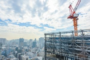 NYC Construction Accident Injuries Reach Post-Recession High