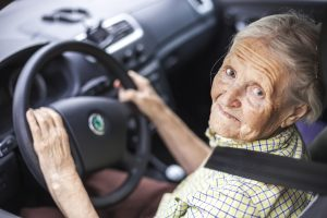 NYC Car Accident Lawyer – Are Older Drivers Safe to Drive?