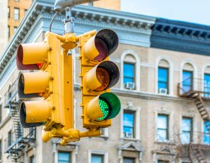 NYC Adding 10x More Traffic Cameras