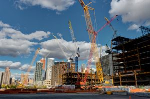 2018 Deadliest Year for NYC Construction Injuries in a Decade