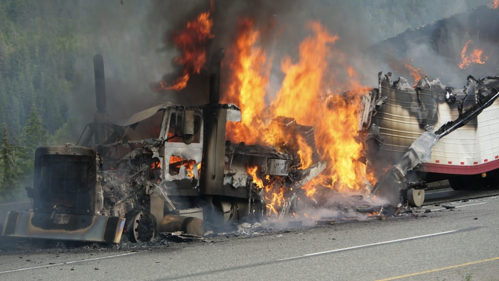 New York Truck Accident Lawyer Says Fatal Crashes Are on