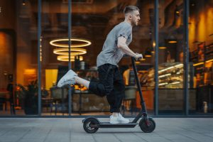The Scary Stats Behind Electric Scooter Injuries